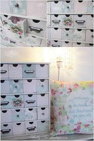 Shabby Chic Craft Room by 15 Wonderful Shabby Chic Home Storage Ideas