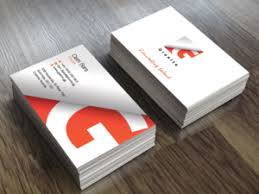 146 playful personable information technology business card