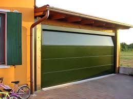 portoni sezionali vendita e posa portoni sezionali per garage topchiusure vicenza