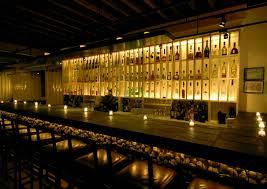 contemporary decor bar restaurant interior design rayuela lower