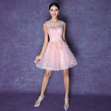 aliexpress com buy perspective cute short pink homecoming