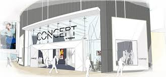 concept yorkdaleyorkdale shopping centre fashion services in