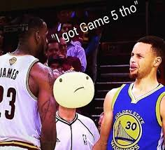Game 6 Memes - memes about nba finals 2016 lebron james stephen curry hiphopdx