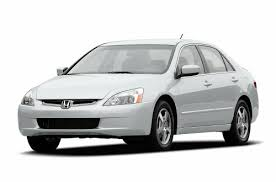 honda car com 2005 honda accord overview cars com