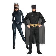 Catwoman Costume Halloween Batman Catwoman Couple Costumes Group Halloween Costumes
