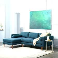 blue velvet sectional sofa velvet sectional with chaise navy velvet sectional chaise sofa