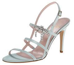 Wedding Shoes Heels 24 Best Something Blue Wedding Shoes Low Heel High Heel Flats Eb