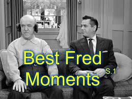 william frawley i love lucy fred mertz william frawley 8 best moments season 1