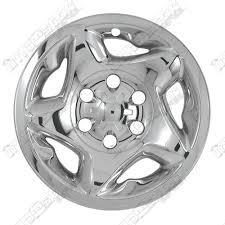 2000 toyota tundra accessories toyota tundra 2000 2002 chrome wheel covers 5 directional