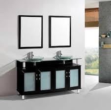 Espresso Vanity Bathroom Espresso Finish Bathroom Vanities U0026 Vanity Cabinets Shop The