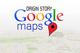 G Maps Ten Years Of Google Maps From Slashdot To Ground Truth Recode