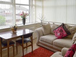rossall beach cottage in blackpool selfcatering travel