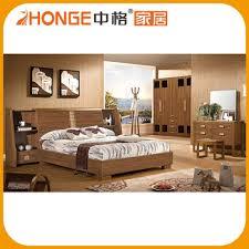 2016 selling product malemine modern bedroom furniture set