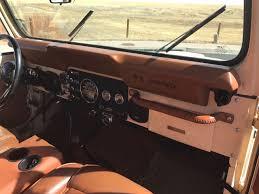 jeep cj laredo 1982 jamboree restoration