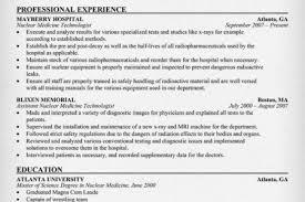 emergency medical technician resume free emt emergency medical