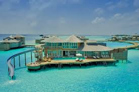 jaw dropping villas in the maldives ministry of villas