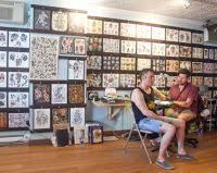 the best tattoo shops in nyc tattoos shops tattoo parlors and