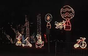 Spirit Of The Suwannee Christmas Lights Suwanneelights About
