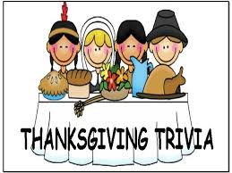 answers to usa thanksgiving day trivia quiz the news herald
