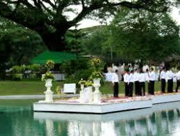 Wedding And Reception Venues Wedding Reception Venue Manila Pampanga Philippines Blog Archive