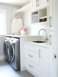 Utility Cabinets For Laundry Room Pre Assembled Laundry Room Cabinets The Rta Store Utility