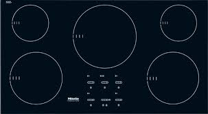 Miele Cooktop Parts Km5773 Miele 36