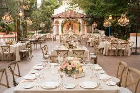 rancho las lomas wedding cost rancho las lomas silverado california venue report