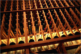 homemade wine rack dimensions racks traditional combinations