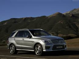 mercedes ml 65 amg mercedes ml63 amg 2012 pictures information specs