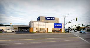 what is the latest volvo commercial about blog culver city volvo cars