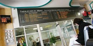 chambre du commerce angouleme cognac une pétition en ligne pour obtenir une gare bis sud ouest fr