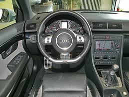left drive audi rs4 n 6105