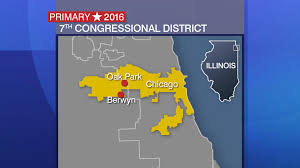 Chicago Political Map by Illinois U0027 1st Congressional District Candidates Chicago Tonight