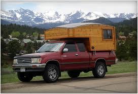 survival truck camper casual turtle campers paleotool u0027s weblog