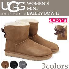 s ugg bailey boots allsports rakuten global market アグ ugg mini bailey bow tie 2