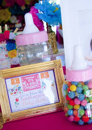 mexican baby shower it s a girl mexican baby shower baby shower ideas themes