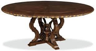 76 inch round dining table unusual round dining tables home design