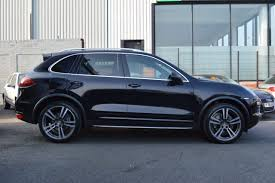 Used Porsche Cayenne - used porsche cayenne diesel 245 5dr tiptronic s pan roof for