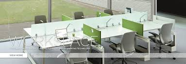 Contemporary Office Furniture  Inspiration Office