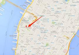 Hudson Yards Map One Of Zaha Hadid U0027s Final New York City Apartment Buildings Has