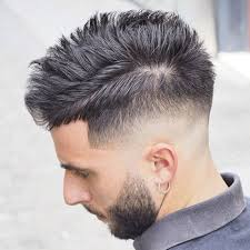 best 100 the mohawk fade haircut men s haircuts hairstyles 2017