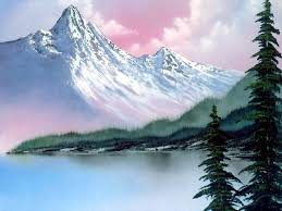 bob ross paintings gallery ebaum u0027s world