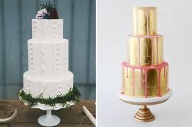 wedding cakes 2016 stunning wedding cakes that won 2016