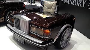 Car Office Desk Rolls Royce Desk By Mansory Fashionable Home