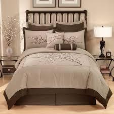 Zen Bedding Sets To It Zen Blossom Comforter Set With Four Bonus