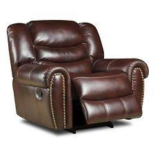 traditional recliners ebay