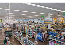 walgreens replaces traditional ls with led lighting from acuity