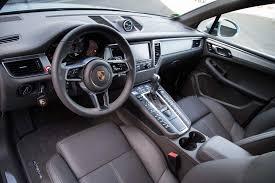 Porsche Macan Kerb Weight - new porsche macan for sale jardine motors porsche