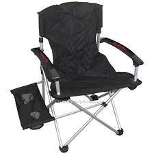 deluxe aluminum chair in a bag china wholesale