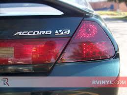 2002 honda accord v6 coupe rtint honda accord coupe 1998 2002 light tint